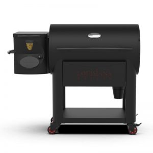 Louisiana Grills 1200 Founders Premier Series