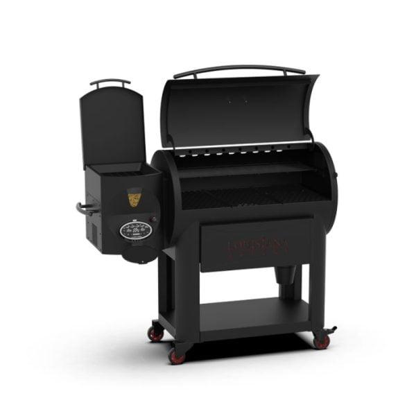 Louisiana Grills 1200 Founders Premier Series