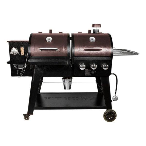 Pit Boss PB1230 Combo Grill