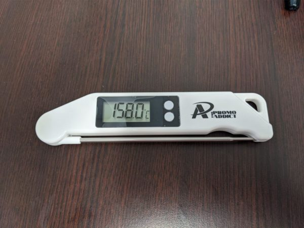 You Need a BBQ Probe Thermometer