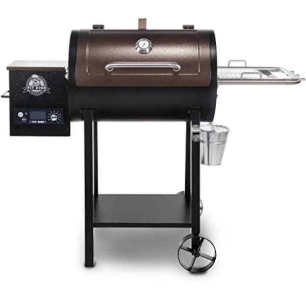 Pit Boss 440 D2 Wood Pellet Grill