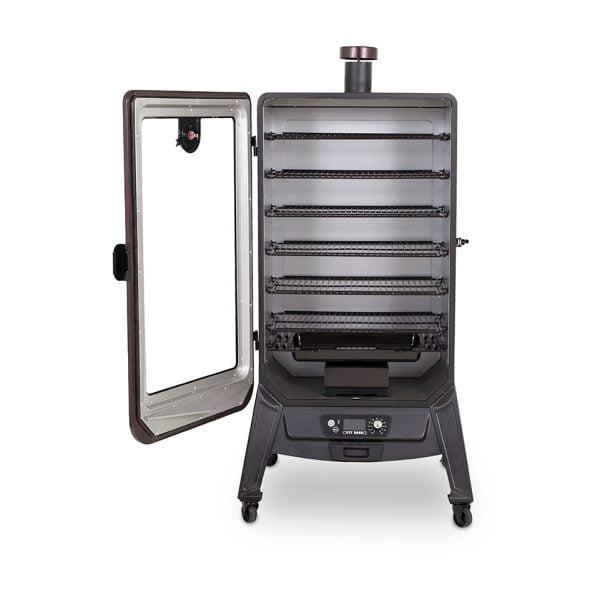 Pit Boss 7 Series Wood Pellet Vertical Smoker