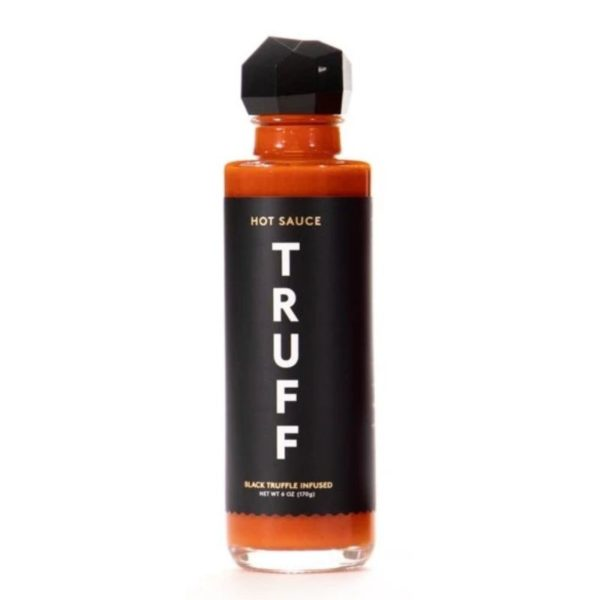 TRUFF Black Hot Sauce
