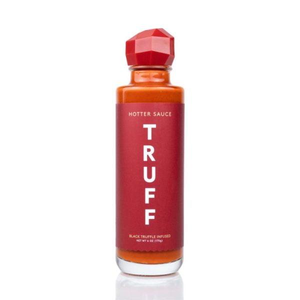 TRUFF Red Hot Sauce