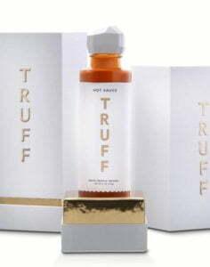 TRUFF White Hot Sauce