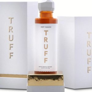 TRUFF White Hot Sauce