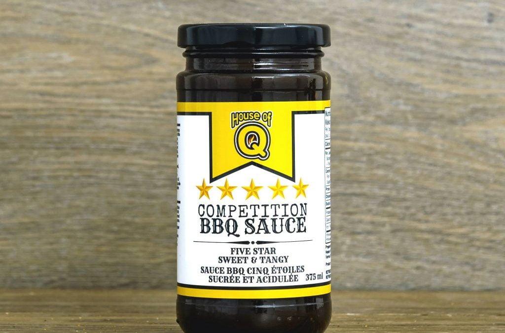 Regional BBQ Sauces Blog