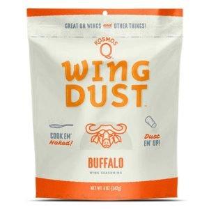 Kosmos Q Buffalo Wing Dust