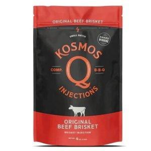 Kosmos Q Beef Brisket Injection
