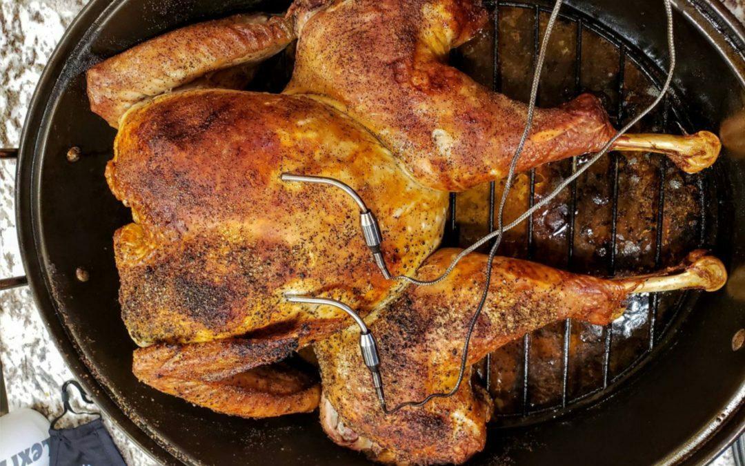 Turkey in Under Two Hours!
