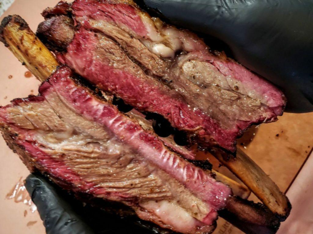 Beef Plate Ribs Recipe