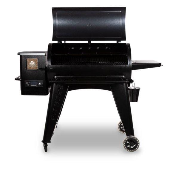Pit Boss PB1150G Navigator Wood Pellet Grill