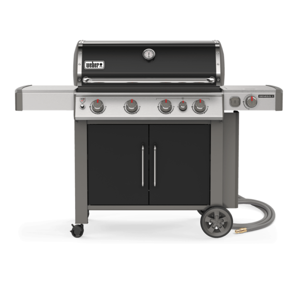 Weber Genesis II E-435 - Natural Gas
