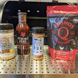 You Need a BBQ Chicken Kit - Gift Pack