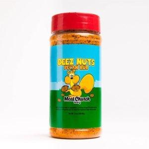 Meat Church Deez Nuts BBQ Rub