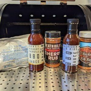 You Need a BBQ Rib Kit - Gift Pack