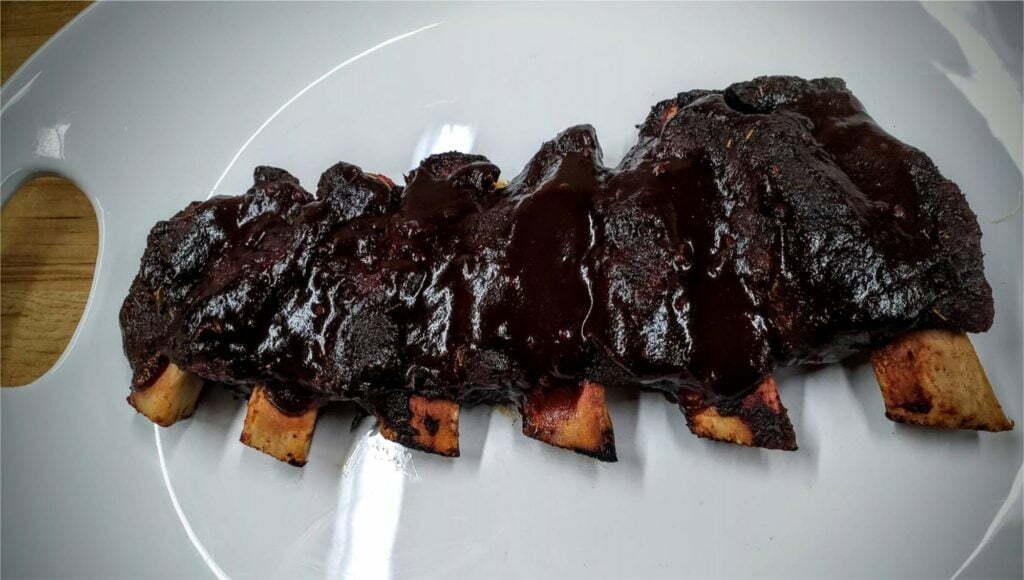 Beef Back Ribs Recipe