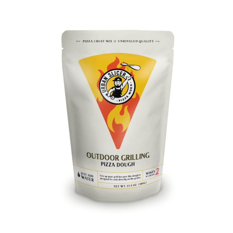 Urban Slicer Outdoor Grilling Pizza Dough