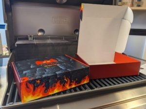 You Need a BBQ Gift Box