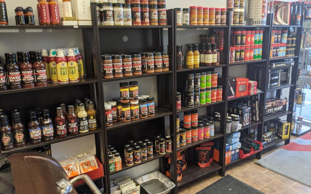 Best Places in Edmonton and Area to Buy Gluten Free Products