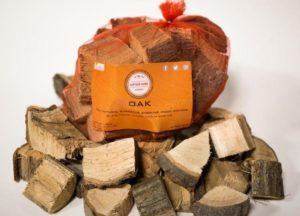 Furtado Farms 6kg Oak Chunks