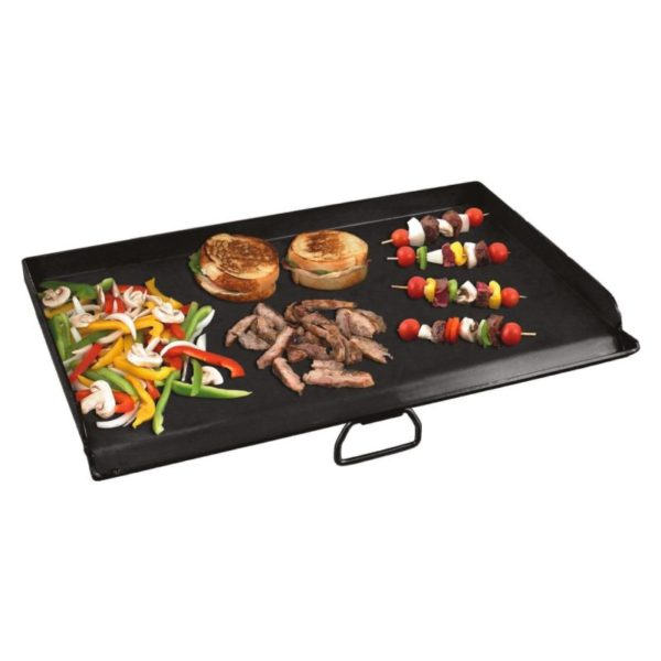 """Camp Chef Professional Flat Top Griddle 14"""""""