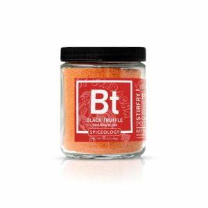 Spiceology Black Truffle Sriracha Rub
