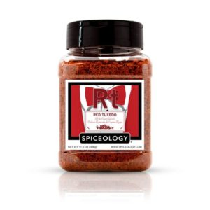 Spiceology The Grill Dads Red Tuxedo Rub