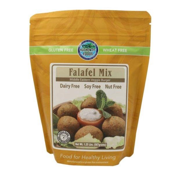 Authentic Foods Falafel Mix