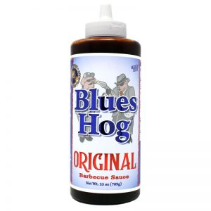 Blues Hog Original BBQ Sauce - 25oz