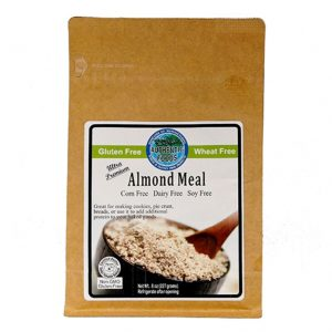 Authentic Foods Almond Meal