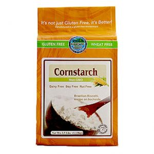 Authentic Foods Cornstarch