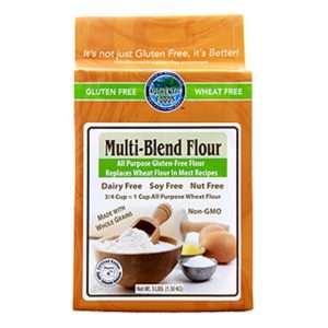 Authentic Foods Multi-Blend Flour