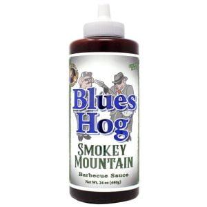 Blues Hog Smokey Mountain BBQ Sauce - 24oz
