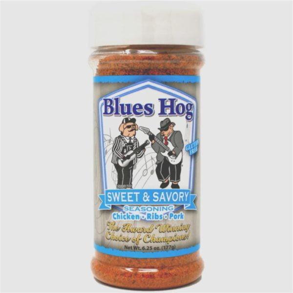 Blues Hog Sweet & Savoury Rub