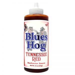 Blues Hog Tennessee Red BBQ Sauce - 23oz
