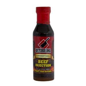 Butcher BBQ Liquid Beef Injection