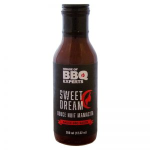 House of BBQ Experts Sweet Dream Sauce
