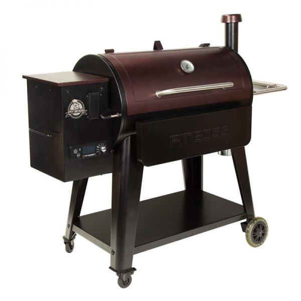 Pit Boss 1000D3 Wood Pellet Grill
