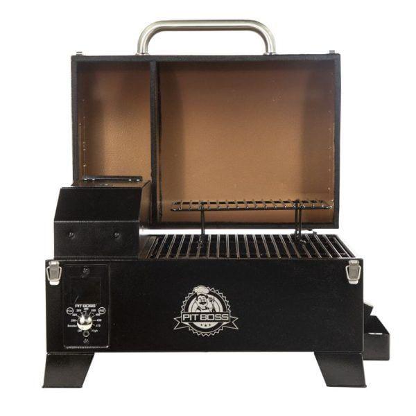 Pit Boss PB 150 Tabletop Grill