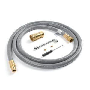 Ooni Koda 16 Natural Gas Conversion Kit
