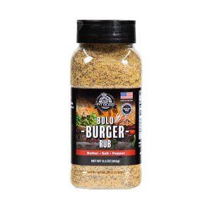 Pit Boss Bold Burger Rub