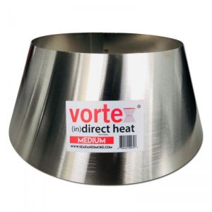 Vortex Indirect Heat