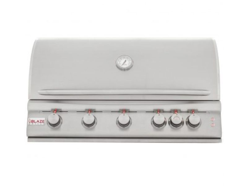 Blaze Premium LTE 5 burner
