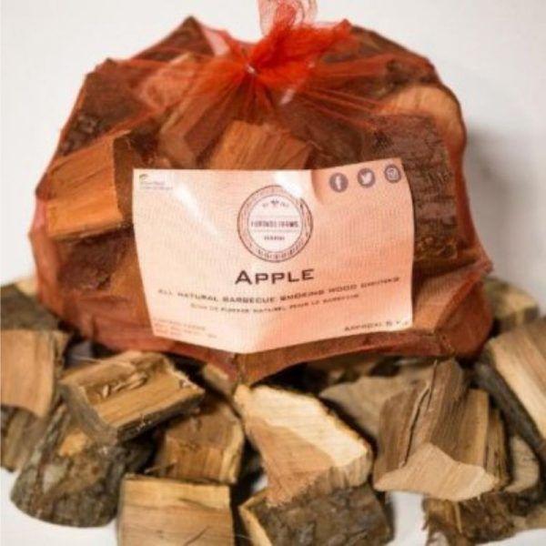 Furtado Farms 6kg Chunks Apple