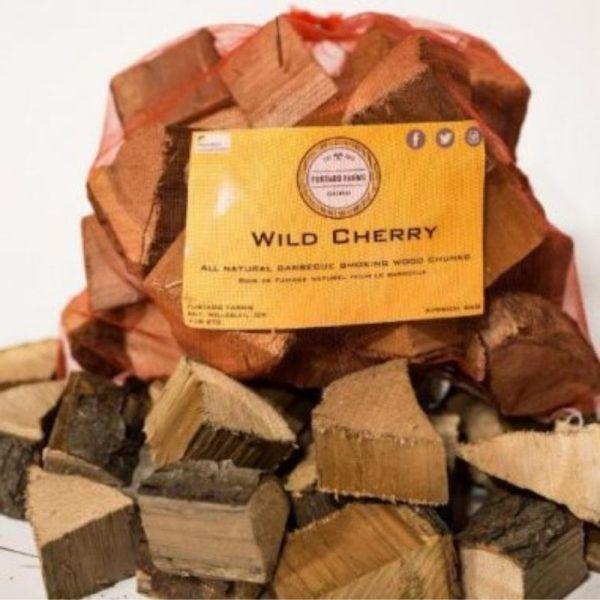 Furtado Farms 6kg Chunks Cherry