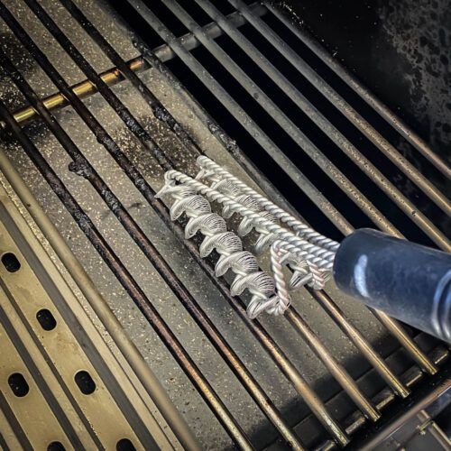Grill Grates Grate Valley Grill Brush