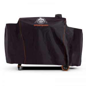 Pit Boss 1230 Sportsman Cover