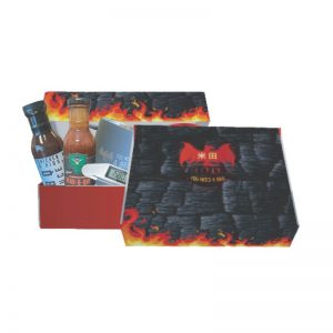 BBQ Gift Pack 4 - $150