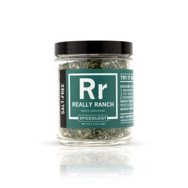 Spiceology Really Ranch Salt-Free Seasoning
